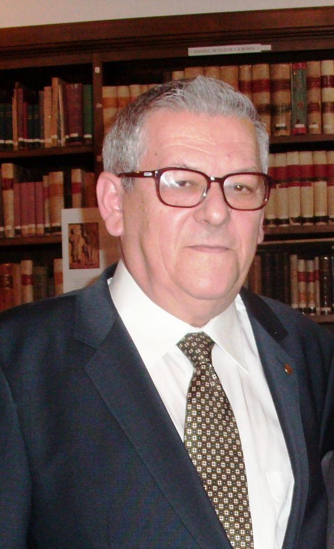 Mihai BĂRBULESCU