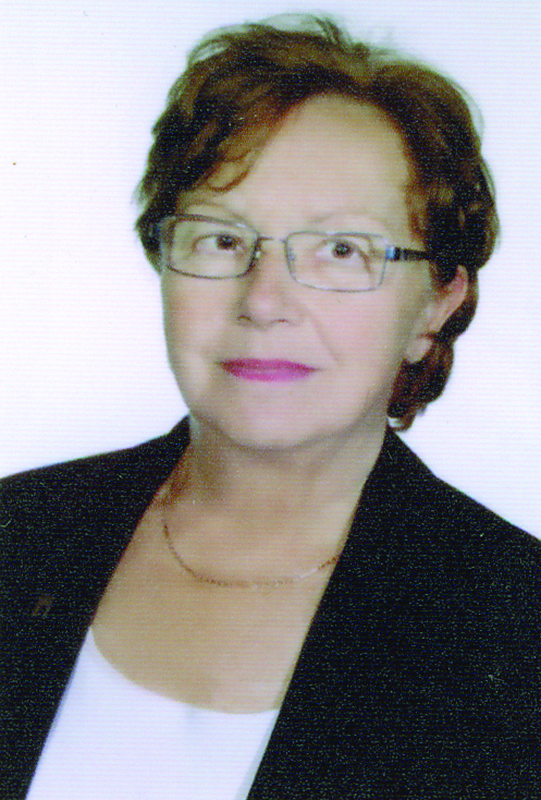 Monica Voichita ACALOVSCHI
